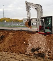 Digger Groundwork Solutions