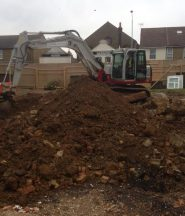 Groundworks In Kent