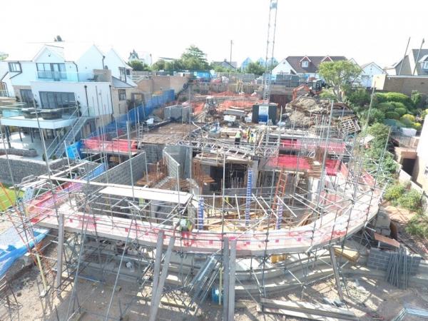 gsl building canterbury
