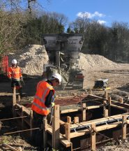 Groundworks Ashford Kent